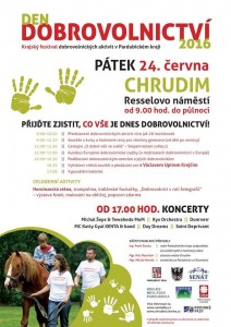 den-dobrovolnictvi
